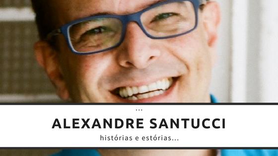 Alexandre Santucci