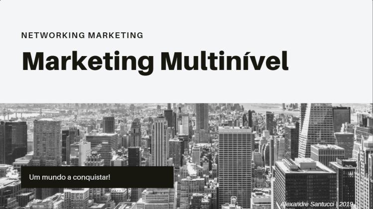 2019-marketing multinivel