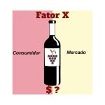 Fator X Vinho no Brasil